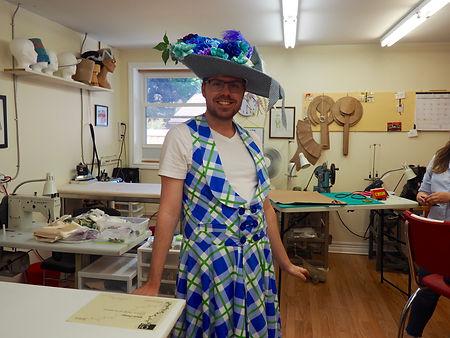 Matt in dress & hat.jpg
