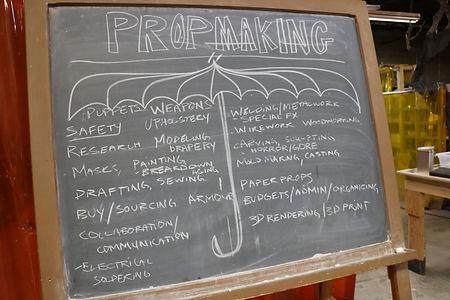 Prop Making List.JPG