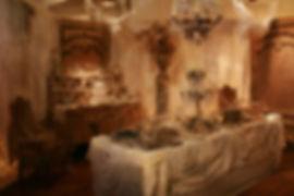 Miss Havisham's wedding feastsss2010.JPG