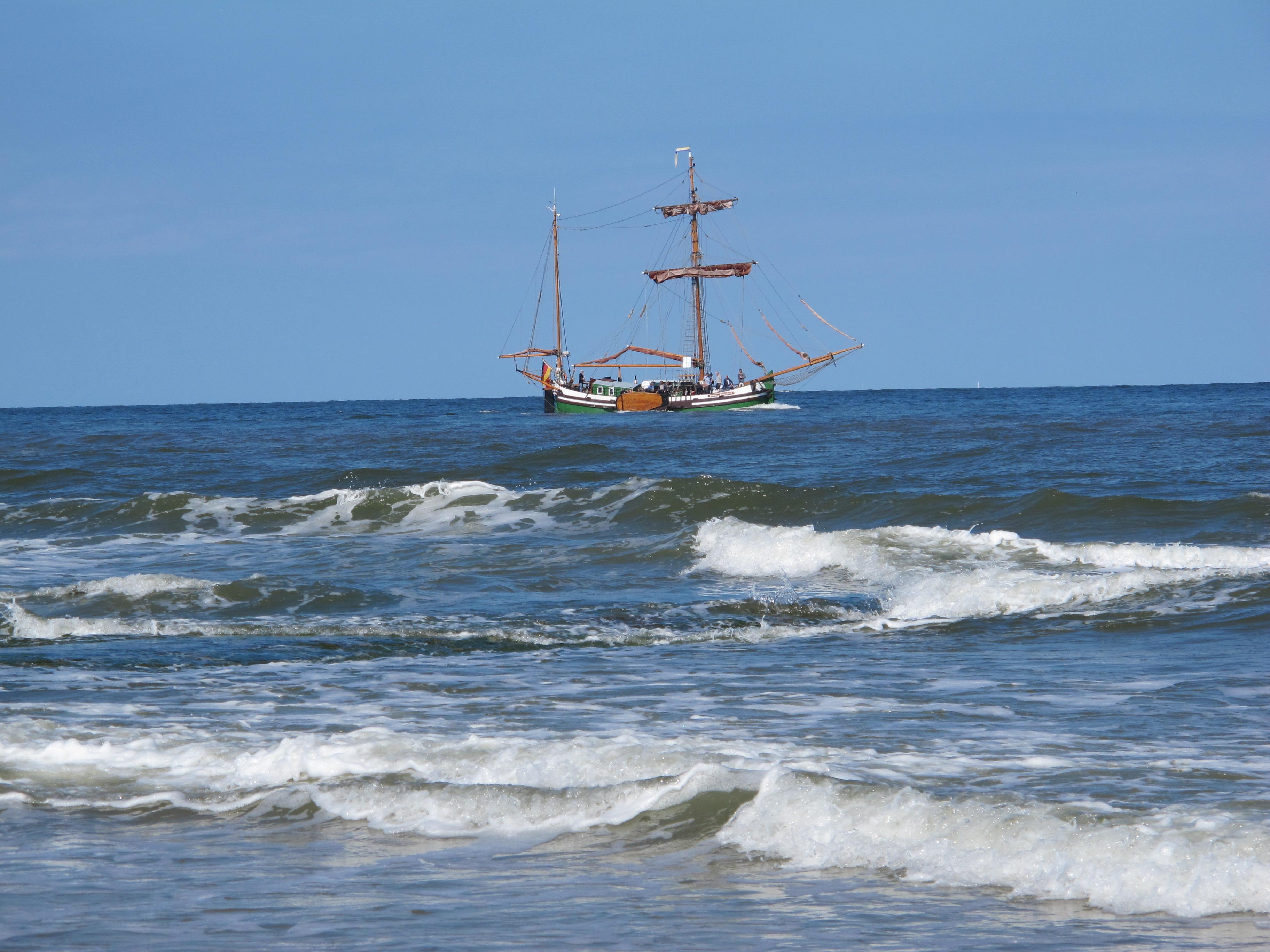 Seeräuberschiff