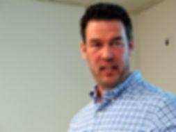 Christoph Riner will die Zuwanderung selbständig steuern