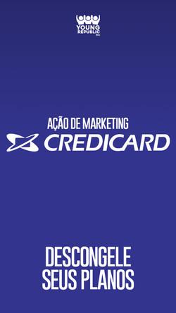 2019 CREDICARD