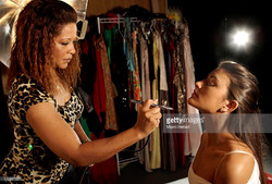 Miami Celebrity Makeup Artist