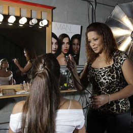 Airbrush Makeup Miami