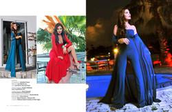Editorial Makeup Artist Miami