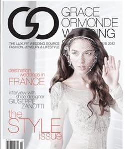 bosh wedding grace ormonde