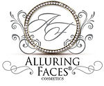 Alluring Faces Cosmetics Makeup for Mix