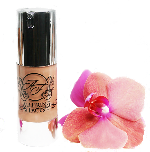 Alluring Faces Foundation shade #1
