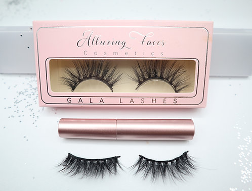 Gala Lash Magnetic Eyelash Kit