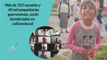 Impulsa Guerrero la Salud bucal a sus niños con el programa CEPIDI