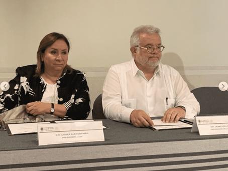 Yucatán fortalece la salud bucal en infantes con el plan piloto del programa CEPIDI.