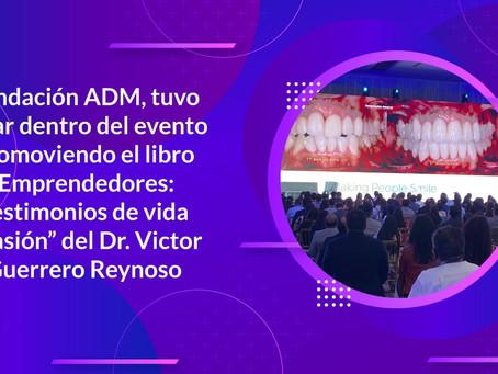 """FUNDACIÓN ADM PRESENTE EN """"SEMINARIO OPINION LEADERS MEETING"""" EN LEÓN, GTO."""