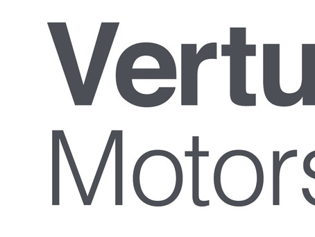 Tainted Ltd contracted by Vertu Motors plc to deliver 15th Anniversary Celebratory Event
