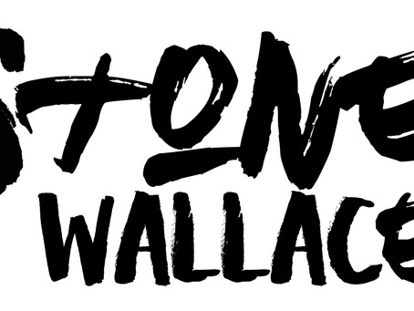 TAINTED SIGNS 'ACTOR' STONE JAYJAY WALLACE