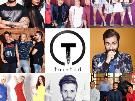 TAINTED Entertainment Agency - Music Acts