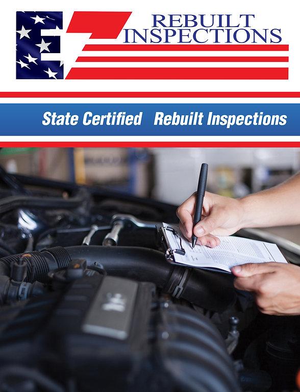 Rebuilt Inspections Miami