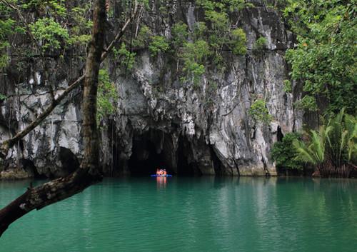 Puerto Princesa Undrground River, Palawa