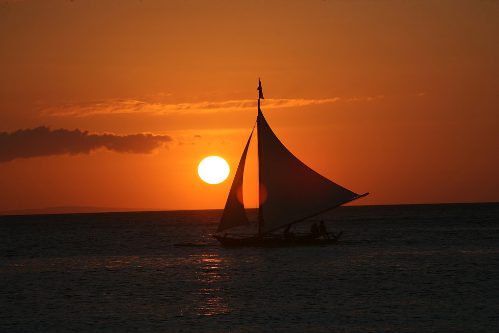 Boracay Sunset.JPG