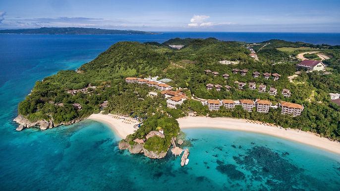Shangri-La Boracay Resort Spa - Exterior