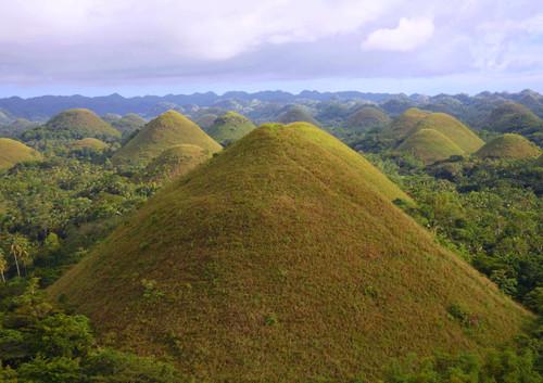 Chocolate Hills, Bohol.JPG