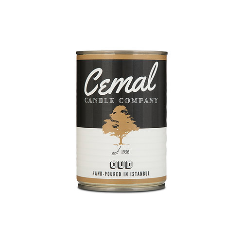 CEMAL CANDLE Oud
