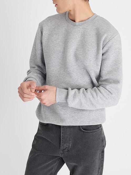 BEY Açık Gri Sweatshirt