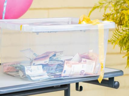 2250 евро для детского дома IMANTA