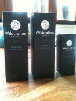 Wildcrafted