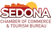 Sedona Chamber of Commerce & Tourism Bureau Logo