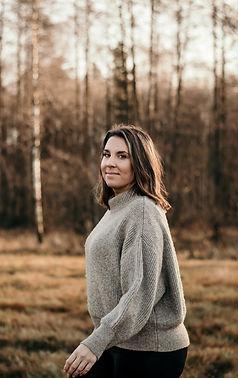 Aniara Lagergren doula