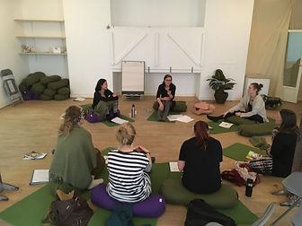 Doulautbildning - utbildning till doula i Malmö och Stockholm