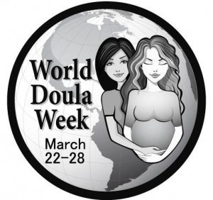 World doula week 2014