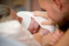 Birth preparation class Lund