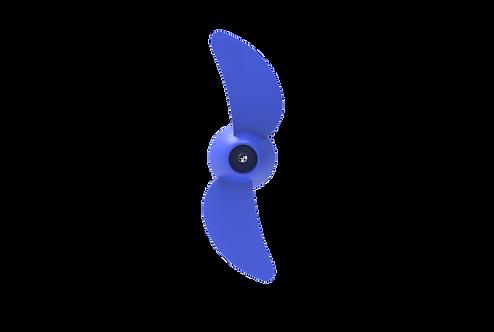 Spirit Propeller