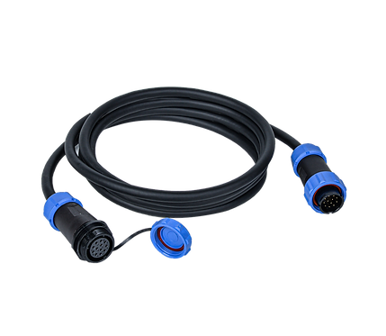E-Series Battery Communication Extension Cable 2m
