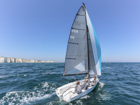 ePropulsion supplies RS Sailing with a bespoke electric drive system on RS 21