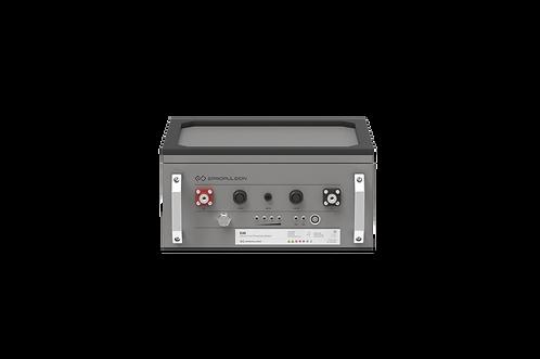 E40 Battery
