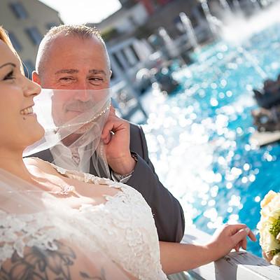 JUMA Hochzeit Kehl