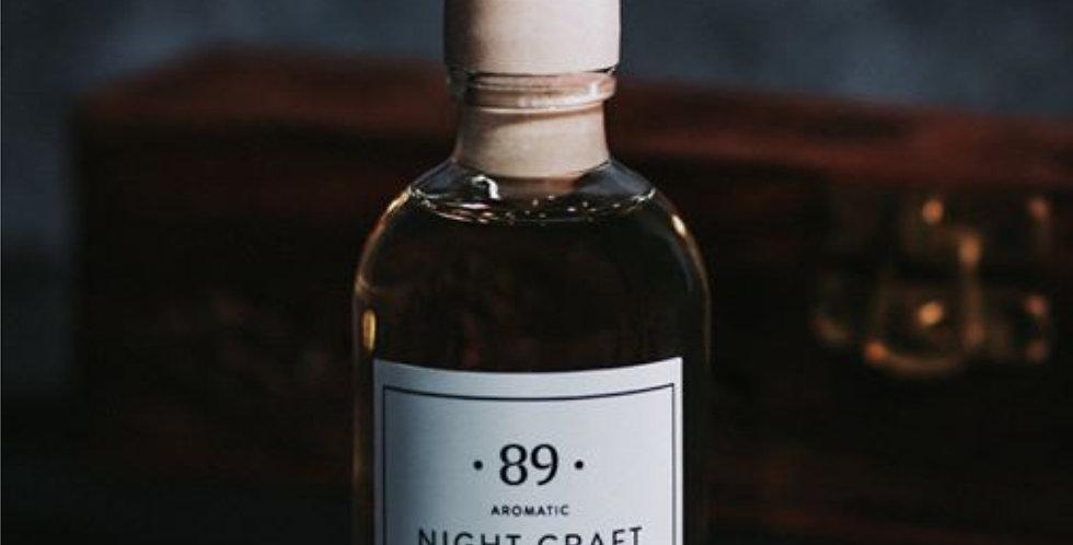 "Scent Diffuser ""NIGHT CRAFT"", 50 ml"