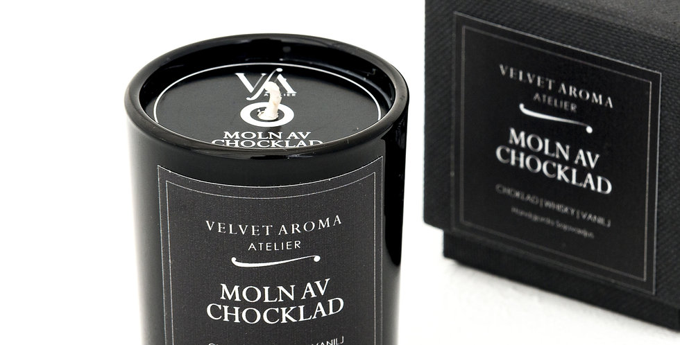 "SOJAVAXLJUS ""MOLN AV CHOCKLAD"", MINI"