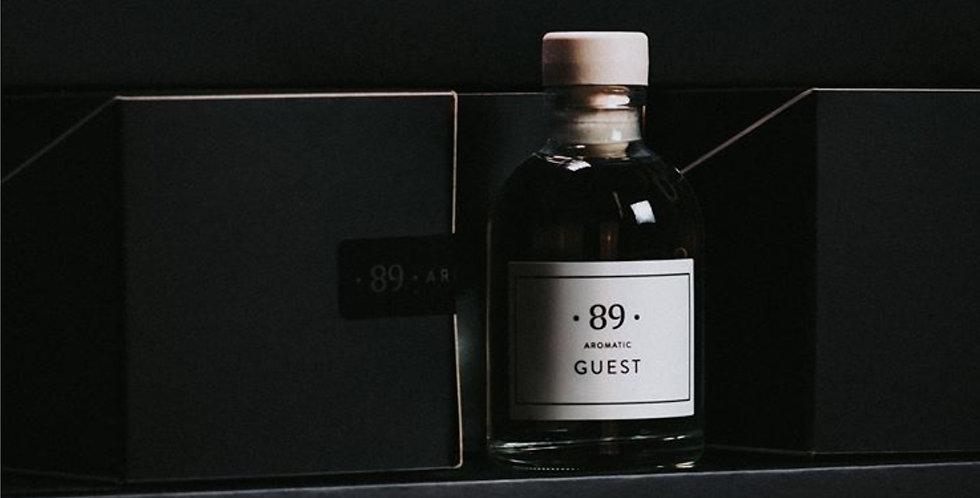 "Scent Diffuser ""GUEST"", 50 ml"