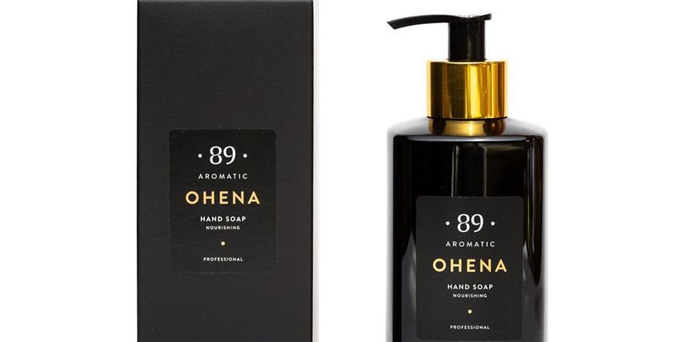 Perfumed moisturizing hand soap OTHENA