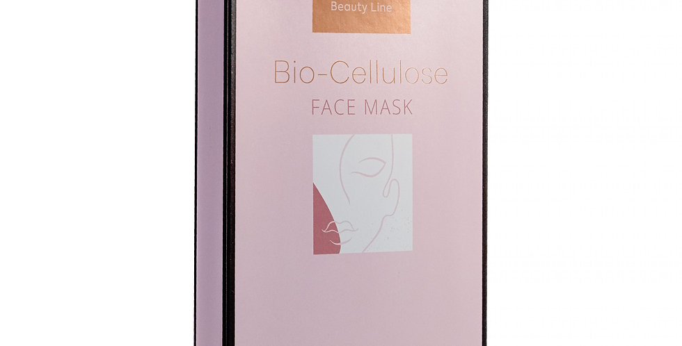 Bio-Cellulose FACE MASK