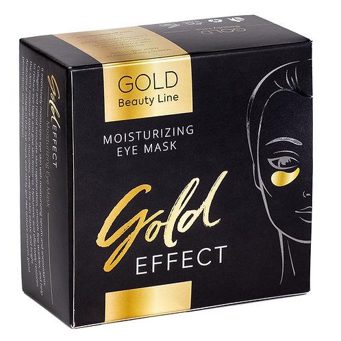 Återfuktande Ögon Mask