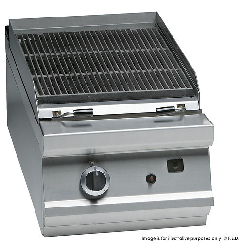Fagor 900 series natural gas 1 grid grill