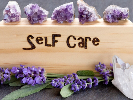 What is self-care?