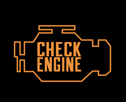 Pain, the body's check engine light