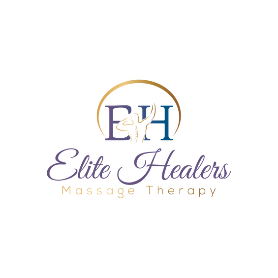 Elite Healers Massage Therapy Logo A5.pn