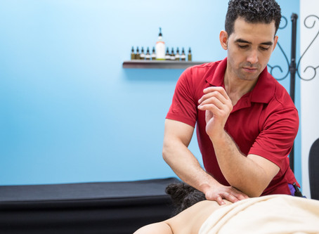 5 Reasons Massages Are Good for Athletes