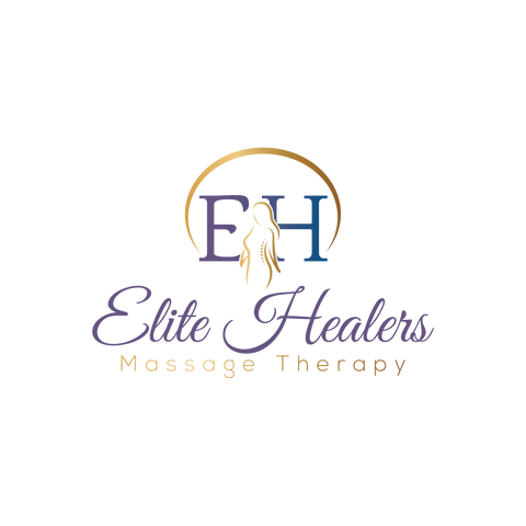 Elite Healers Massage Therapy Logo A6.pn